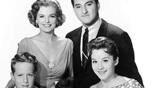 FanSource Marjorie Lord Make Room for Daddy