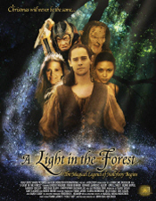 FanSource Lindsay Wagner A Light In The Forest