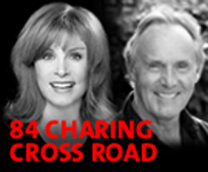 FanSource Stefanie Powers 84 Charing Cross Road