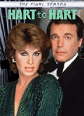 FanSource Hart to Hart The FInal Season DVD