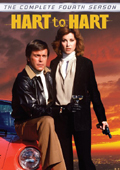 FanSource Stefanie Powers Hart to Hart Season 4
