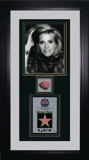 FanSource Hollywood Stardust Lindsay Wagner