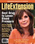 Linda Gray Life Extensions FanSoure