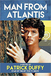 FanSource Man From Atlantis Patrick Duffy Novel