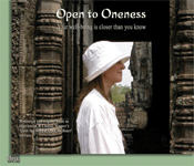 FanSource Lindsay Wagner Open to Oneness