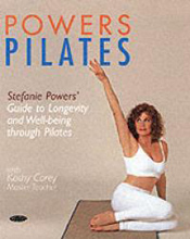 FanSource Stefanie Powers Powers Pilates