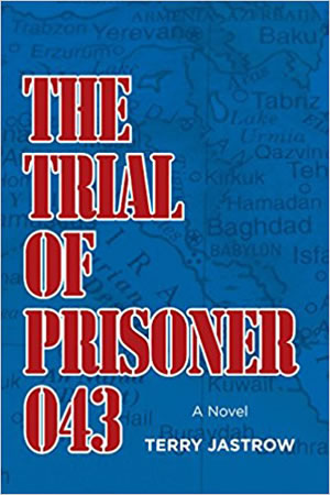 FanSource Terry Jastrow The Trial of Prisoner 043