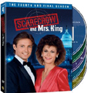FanSource Bruce Boxleitner Scarecrow & Mrs. King