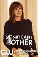 Linda Gray Significant Mother