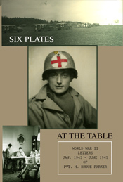 FanSource Rick Charles Parker Six Plates At The Table