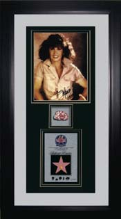 FanSource Hollywood Stardust Stefanie Powers