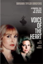 FanSource Lindsay Wagner Voice of the Heart